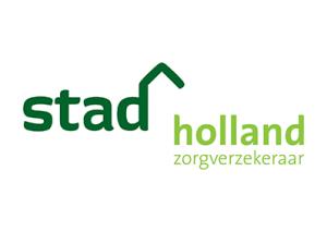 Stad Holland - vergoeding zorgverzekering